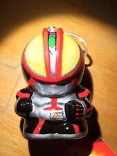 Kamen Rider 555 porcelaine Wind Chime * Japanese Import * très rare