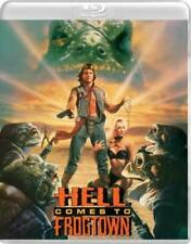 Hell Comes To Frogtown (DVD,1987)