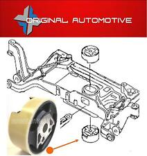 FITS VW TOURAN 2003 > SUBFRAME LOWER MOUNTING BUSH X1 OE QUALITY FAST DISPATCH