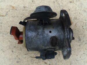 Audi 50 VW Polo Derby I Zündverteiler Bosch 0231186023 036905205G