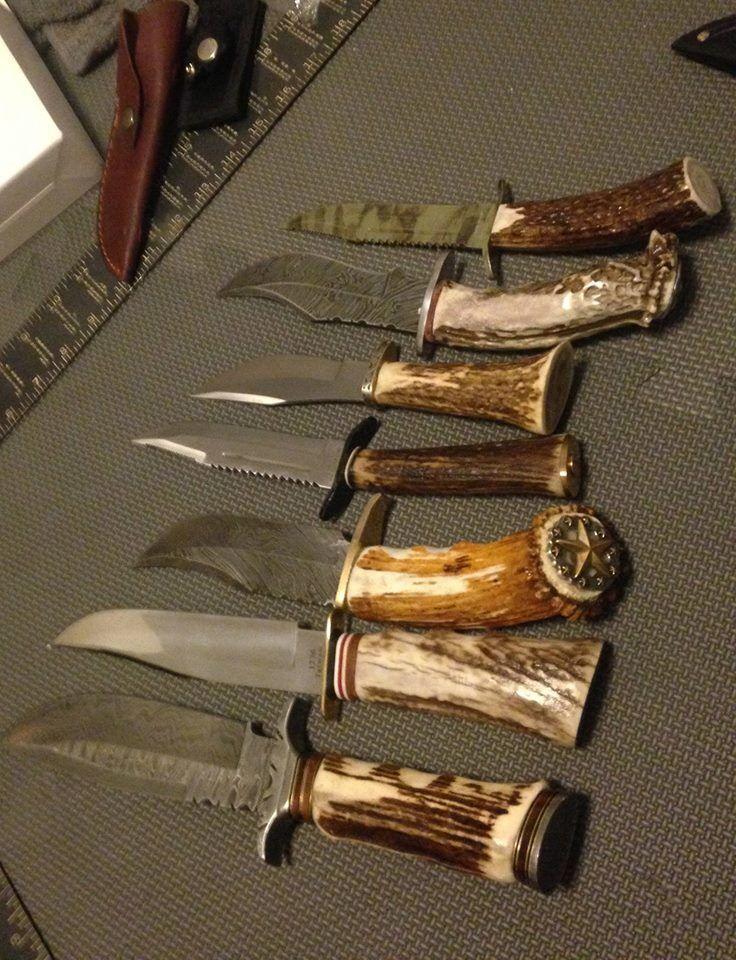 Indian Joe Knives