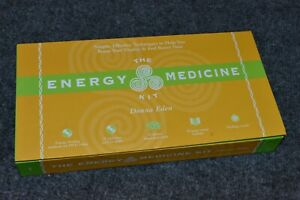 The Energy Medicine Kit by Donna Eden - EUC or unused?
