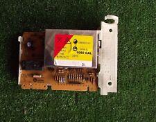 Washing Machine Baumatic BTWM4  Module PCB