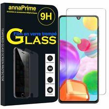 """Vitre Protecteur d'écran Film Verre Trempe Samsung Galaxy A41 6.1"""" SM-A415F"""