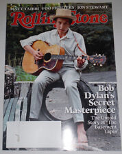 Rolling Stone Magazine Bob Dylan Matt Taibbi November 2014 120514R