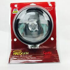 GROTE 64501-5 HALOGEN CHROME OFF-ROAD LIGHT