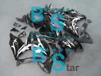 Black GSXR1000 Fairing Kit Fit Suzuki GSX-R1000 2010 2011 12 13 2009-2016 008 A3