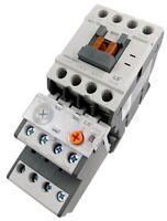 Motor Starter 3//4 HP @ 208-230V 2.5-4 Amp Overload 120 Volt Coil 3//4HP 240V New