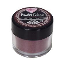 Rainbow Dust Kolor Proszku jadalne dekoracyjne zabarwienie- ?liwkowa Trufla
