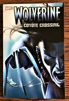 MARVEL WOLVERINE VOL. 02 COYOTE CROSSING TPB NEAR MINT