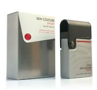 Armaf Skin Couture Sport Eau de Toilette 3.4 oz / 100 ml Spray For Men