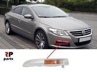 Per VW Passat Cc 2008 - 2012 Nuovo Paraurti Anteriore Lato Freccia Frecce Destro