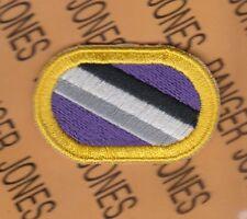 USACAPOC 95th Civil Affairs Brigade Airborne para oval patch c/e