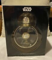 SEGA Star Wars premium BB-8 USB Fan Gold Version,22cm, US Seller