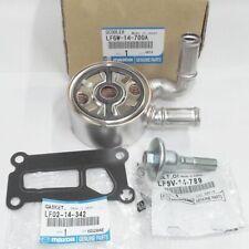 Genuine Mazda 3 BL MPS CX-7 ER Oil cooler upgrade Turbo Engine LF6W14700A