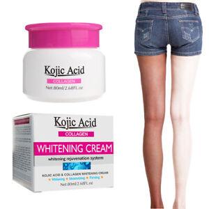 NEW Whitening Cream Face Body Underarm Armpit ski Knee Private Part Moisturizing