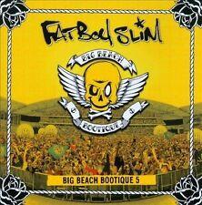 NEW Big Beach Bootique 5 (CD/DVD) (Audio CD)