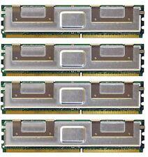 NOT FOR PC! NEW! 16GB 4x4GB PC25300 ECCFB IBM x3500 Type 7977 Equivalent 46C7420