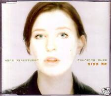 Hans Platzgumer Catriona Shaw CD Single QUEEN OF JAPAN
