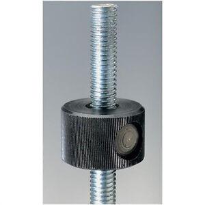 Universal Drill press Quick Adjust stop collar 3/8-16  thread