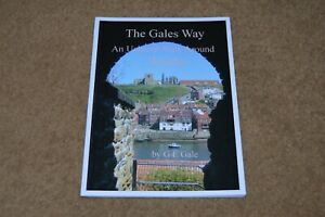WHITBY The Gales Way local history walk