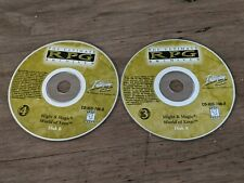 Ultimate RPG Archives disc 3&4 Might & Magic World of Xeen