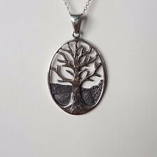 89da9bcad68be Unbranded Tree of Life Pendant Precious Metal Necklaces & Pendants ...