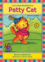 Patty Cat (Let's Read Together Series)