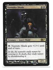 NANTUKO SHADE FOIL M11 Ingles Magic NM Sombra Nantuko x1 MTG