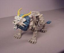 2003 Hasbro Wizards Shogakukan action figure fantasy toy Mitsui Kids Monster