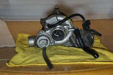 2003 2004 2005 SAAB 9-3 TURBOCHARGER