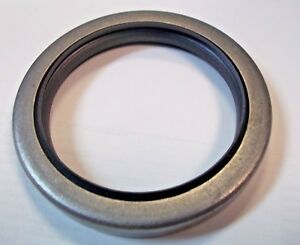 Timing Cover Seal for Chevy Big Block Dual Lip Viton Material Wet Or Dry Sump