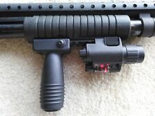 12 GAUGE Remington 870 TACTICAL ACCESSORY RAILED FOREND