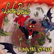 A Mental Journey von Lucky Devils (2012)