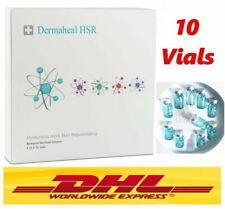 1x Dermaheal HSR Peptide Hyaluronic Acid Skin Rejuvenation Wrinkles Anti-Aging