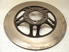 GL 1100 GL1100 Gold Wing Interstate #7579 Front Left Brake Rotor / Disc