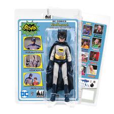 Batman 66 Classic TV Show 8 Inch Figures Series 6: Alfred Disguised as Batman