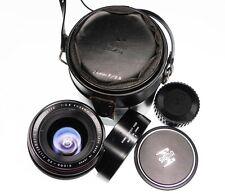 Sigma-XQ Filtermatic 24mm f2.8 Konica mount   #217537