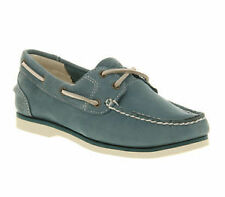 Timberland Women's Suede Flats