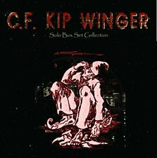 Kip Winger - Solo Box Set Collection [CD]