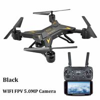 KY601S RC Drone WiFi FPV 110° Wide-angle 1080P HD Camera Foldable Quadcopter