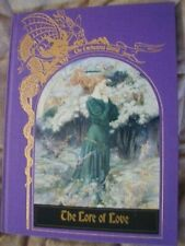 The Lore of Love (The Enchanted World Series), Time-Life Books, Good Book