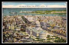 GP GOLDPATH: CARIBBEAN COUNTRY POST CARD 1953 _CV685_P11