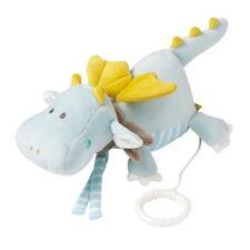 Baby-Spieluhr Drache liegend mit Melodiewahl | Spieluhren Shop spielzeug-laedle