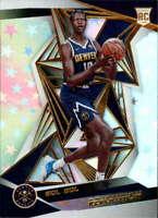 2019-20 Panini Revolution Astro Basketball #134 Bol Bol Denver Nuggets  RC Rooki