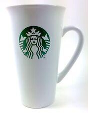 Starbucks Coffee Logo Tall Cup Mug 12 Ounce 2013