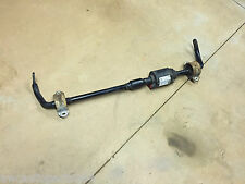 2008 BMW 750Li E66 REAR BACK ACTIVE DYNAMIC SWAYBAR ASSEMBLY  6780010