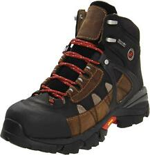 Timberland Mens Hyperion Closed Toe Ankle Safety Boots, Brown, Size 11.0 A60p