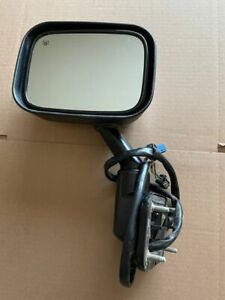 HUMMER H2  Driver  Side Outside  Mirror Power Fits 03-05