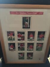 Nottingham Forest Greatest Team Framed Photograph Empics Pictures